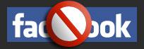 facebook off