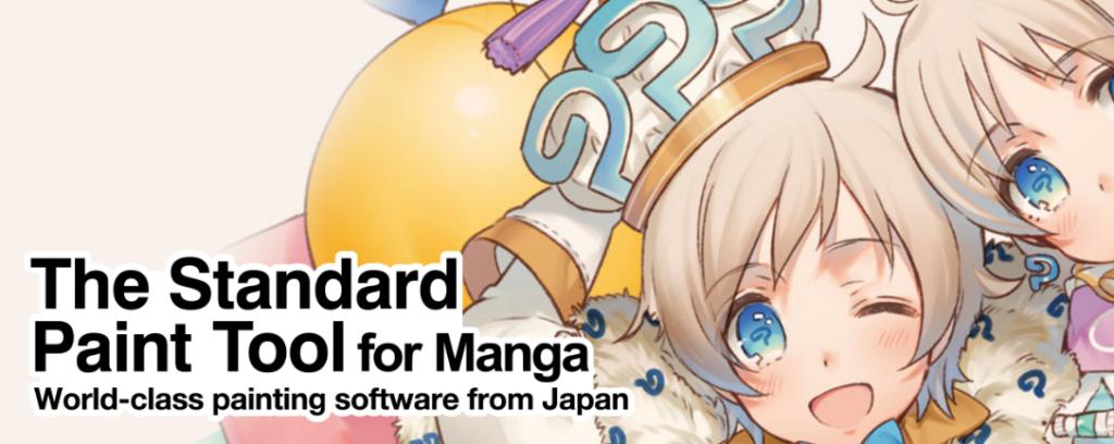 Najlepszy program do rysowania mangi i nie tylko