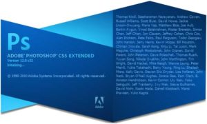 Photoshop 12 CS5